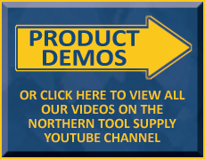 youtube northern tool supply channel